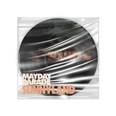Mayday Parade Sunnyland Vinyl Picture Disc LP (Ltd Edition) LP