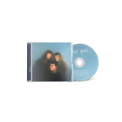 OUR GIRL CD Album CD