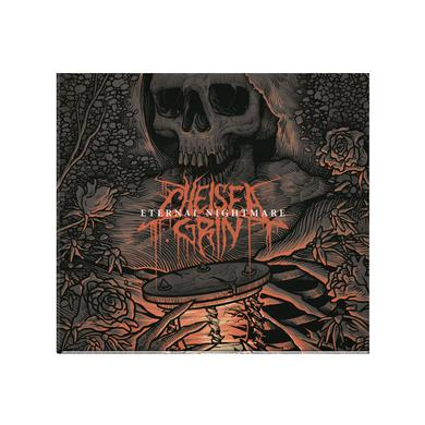 Chelsea Grin Eternal Nightmare Digipak CD Album CD