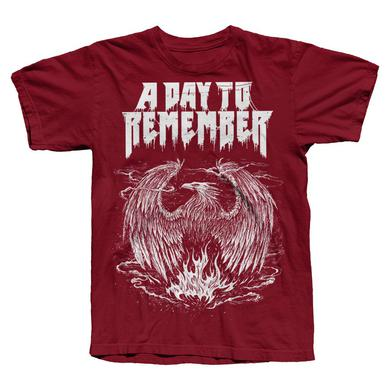 A Day To Remember PHOENIX CARDINAL TEE