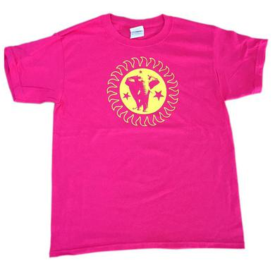 The Brand New Heavies Kids Pink T-Shirt