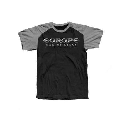 Europe LOGO BASEBALL TEE