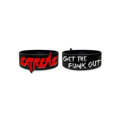 Extreme Get The Funk Out Wristband