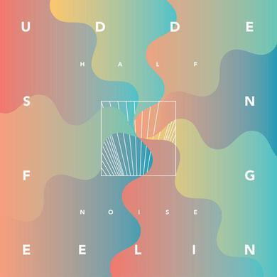 Halfnoise Sudden Feeling LP (Vinyl)