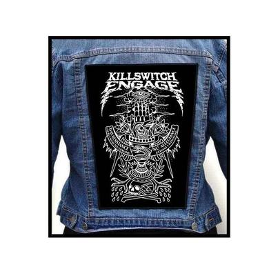 Killswitch Engage BACK PATCH