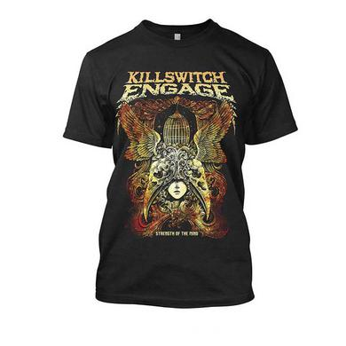 Killswitch Engage STRENGTH T-SHIRT