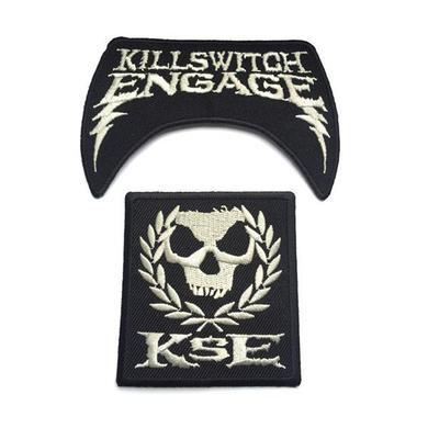 Killswitch Engage Incarnate Patch Set