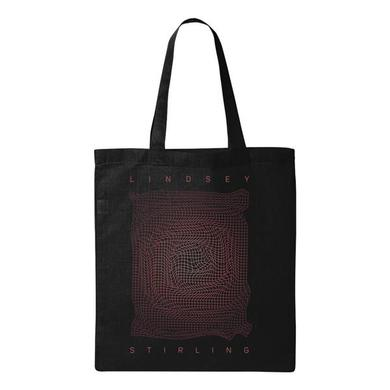 Lindsey Stirling MESH SHOPPER BAG