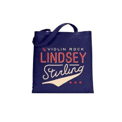 Lindsey Stirling Vintage Shopper Bag