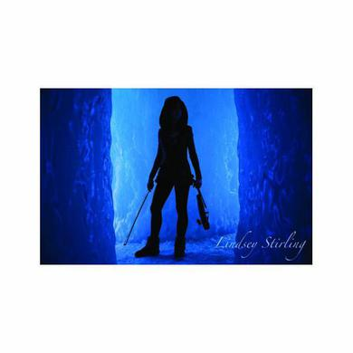 Lindsey Stirling Crystallize Poster