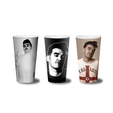 Morrissey REUSABLE PLASTIC PINT CUP