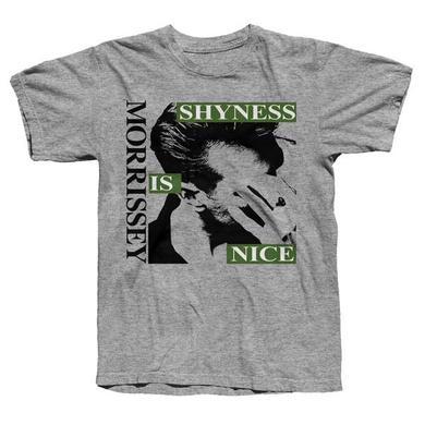 Morrissey SHYNESS TEE