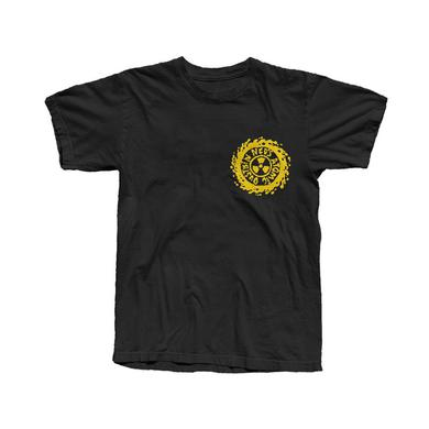 Ned's Atomic Dustbin Logo Tour T-Shirt