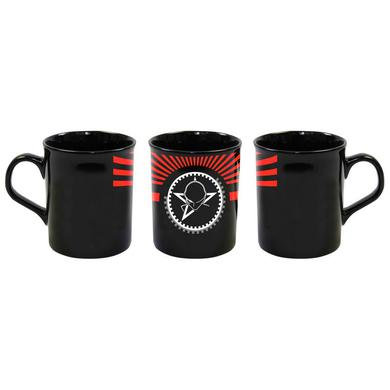 Sisters Of Mercy RED RAYS MUG