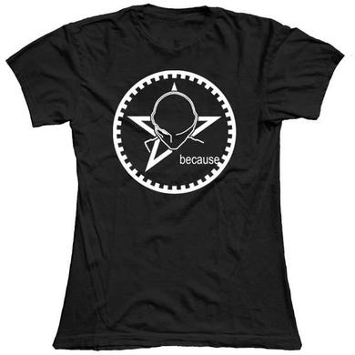 Sisters Of Mercy Because Ladies Tour T-Shirt