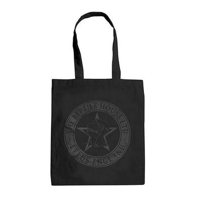 Sisters Of Mercy Reptile House Tote Bag