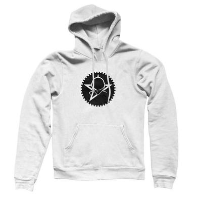 Sisters Of Mercy NO CAUSE pullover hood