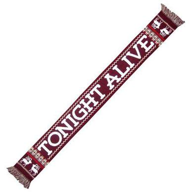 Tonight Alive Scarf