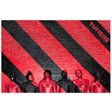 Turisas Stripe Wall Poster