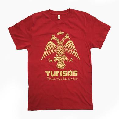 Turisas Eagle Mens Tee