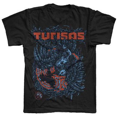 Turisas Troy Town Mens T-Shirt