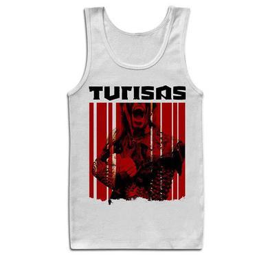 Turisas White Album Tank Top