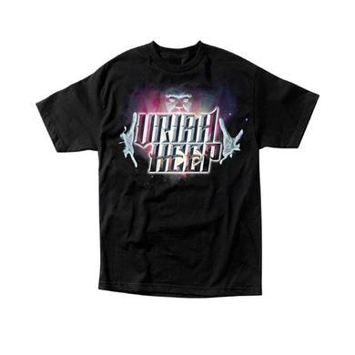 Uriah Heep RAGING TOUR TEE