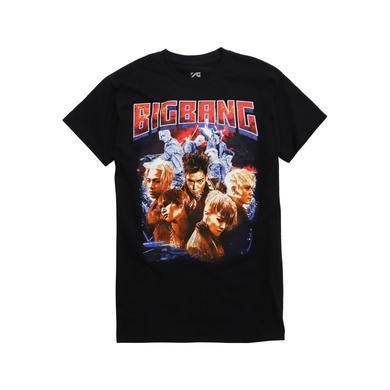 BIGBANG - [MADE] BIGBANG T-Shirt