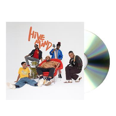 The Internet HIVE MIND CD