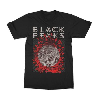 Black Peaks All That Divides T-Shirt
