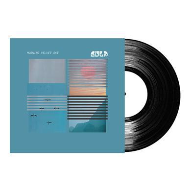 Gulp Morning Velvet Sky LP LP (Vinyl)