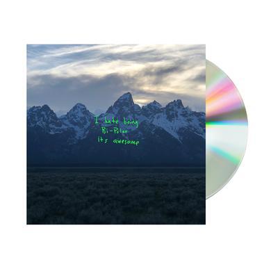 Kanye West ye CD