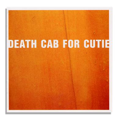 Death Cab For Cutie The Photo Album LP (Vinyl)