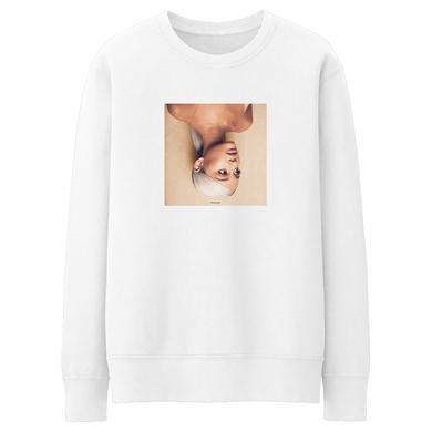 Ariana Grande SWEETENER COVER CREW + ALBUM