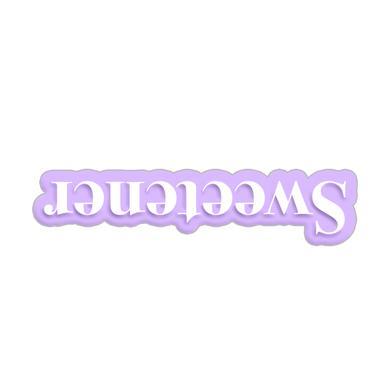 Ariana Grande Sweetener Enamel Pin + Album