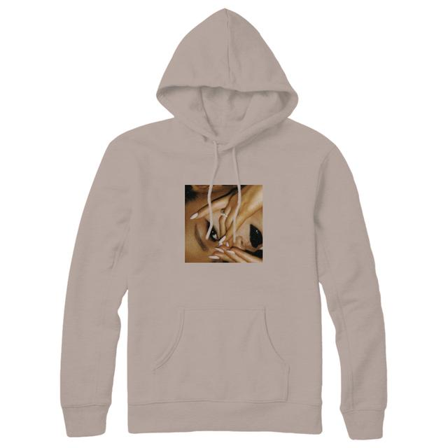 Ariana Grande still hoodie + digital album
