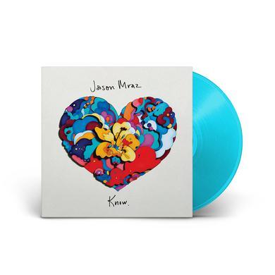 Jason Mraz Know. LP (Vinyl)