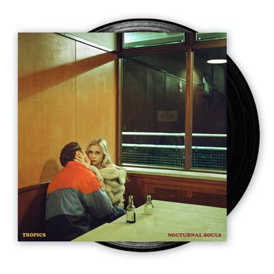 Tropics Nocturnal Souls Vinyl LP LP