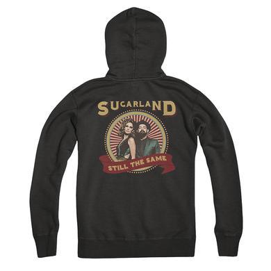 Sugarland Unisex Zip Hoodie