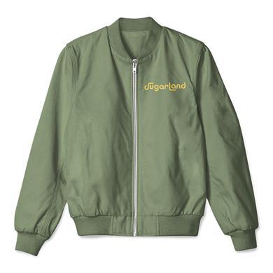 Sugarland Unisex Bomber Jacket