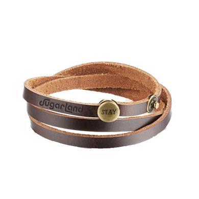Sugarland Wrap Bracelet