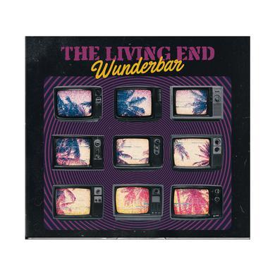 The Living End Wunderbar CD Album CD