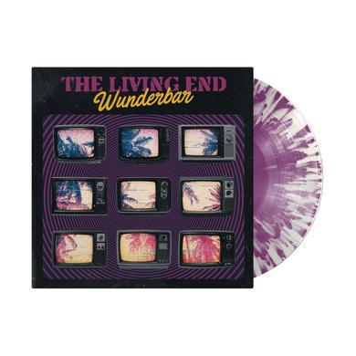 The Living End Wunderbar Vinyl LP LP