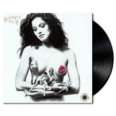 """Red Hot Chili Peppers Mothers Milk 12"""" Vinyl (Black)"""
