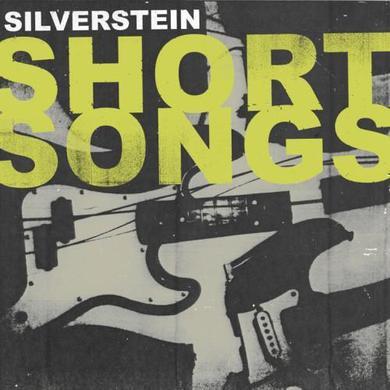 Silverstein Short Songs (CD)