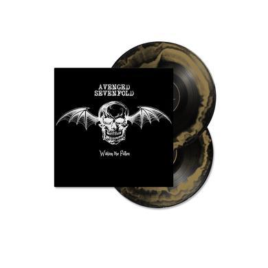 """Avenged Sevenfold Waking The Fallen 12"""" Vinyl (Gold / Black Smash)"""