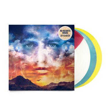 "In Hearts Wake Skydancer 12"" Vinyl"