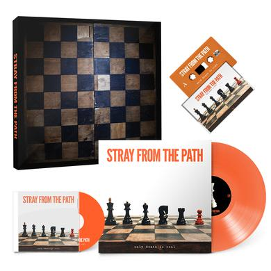 Stray From The Path Only Death Is Real Boxset