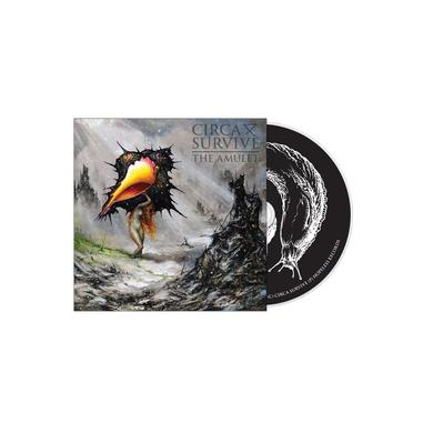 Circa Survive The Amulet CD