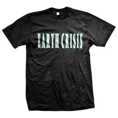 Earth Crisis Built To Last T-Shirt (Black)